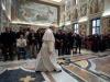 Papa a pescatori San Benedetto, vostro lavoro sia valorizzato