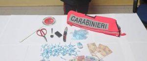 """Scoperta una """"fattoria"""" della droga ad Acate, tre arresti"""