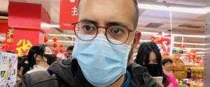 """Coronavirus, un medico ennese: """"Tornato dalla Cina ora sono in quarantena"""""""