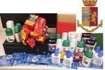 Caltanissetta, ruba prodotti per l'igiene al supermercato: denunciata