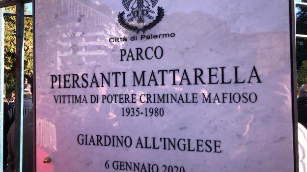 mafia, Piersanti Mattarella, Palermo, Cronaca