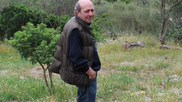 Lutto, Giovanni Ferro, Palermo, Politica