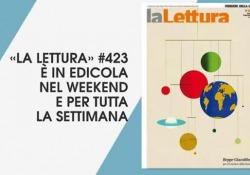 Hemon, Chevalier, Heller: gli scrittori su «la Lettura» Un'anticipazione dei contenuti del nuovo numero, in edicola nel weekend e per tutta la settimana - Corriere Tv
