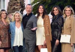 «Il vincitore del 2019? Mohamed»: Sanremo, pronti... via ed è subito gaffe Le curiosità, le emozioni e i timori di cinque (su dieci) conduttrici che affiancheranno Amadeus - Corriere TV