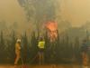 Ancora emergenza in Australia, cade un aereo antincendio: tre morti