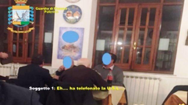 guardia di finanza, invalidi, Palermo, Cronaca