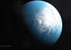 La Terra ha una sorella, ma è a 100 anni luce: si chiama TOI-700 D È il primo pianeta scoperto dal telescopio spaziale  Tess - Ansa