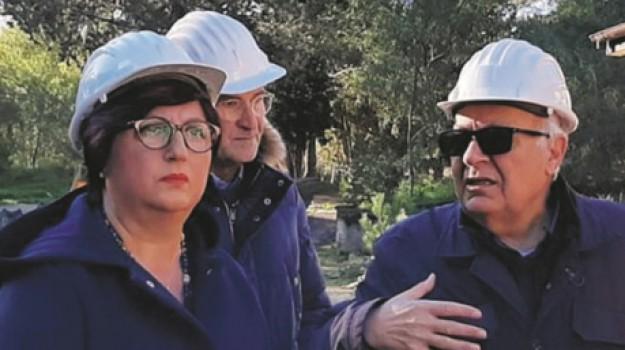 turismo, Maria Grazia Brandara, Agrigento, Economia