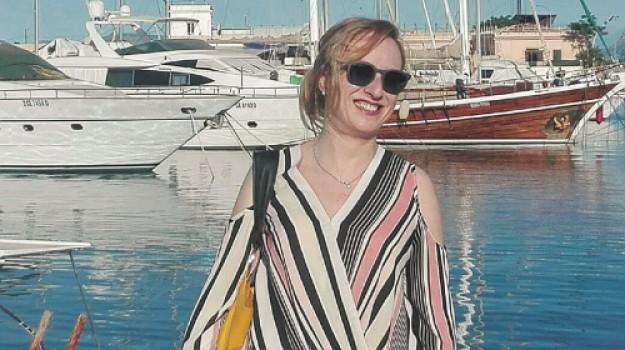 lutto, Loredana Guida, Agrigento, Cronaca