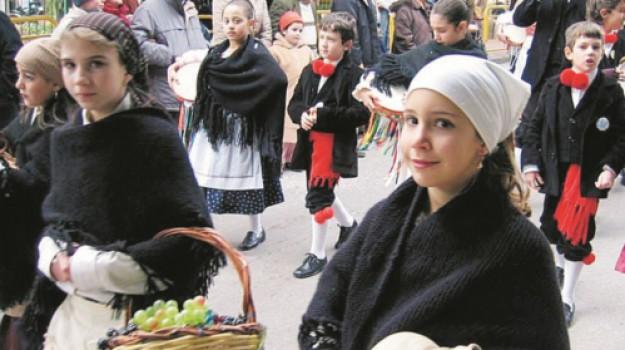 eventi, Agrigento, Cultura