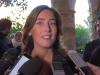 Maria Elena Boschi a Palermo:
