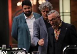 Masterchef, il cibo a misura di Instagram Gli aspiranti cuochi alle prese con le prove in esterna - CorriereTV