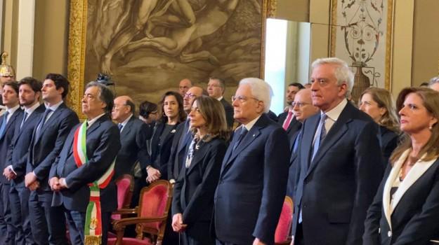 mafia, Piersanti Mattarella, Sicilia, Cronaca