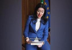 Maturità 2020, la ministra Lucia Azzolina annuncia le materie  - Corriere Tv
