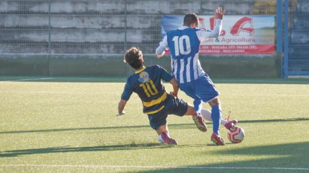 mazara calcio, Trapani, Calcio