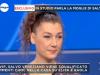 """Frasi choc al GFVip, la moglie di Salvo Veneziano in tv: """"Mi scuso, ma non è un violento"""""""