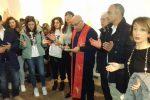 """""""San Biagio incontra Sant'Agata"""", mostra a Catania: esposte le opere degli studenti"""