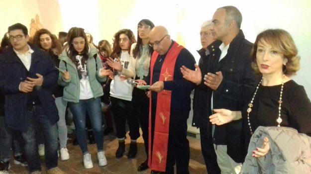 mostra, Catania, Cultura