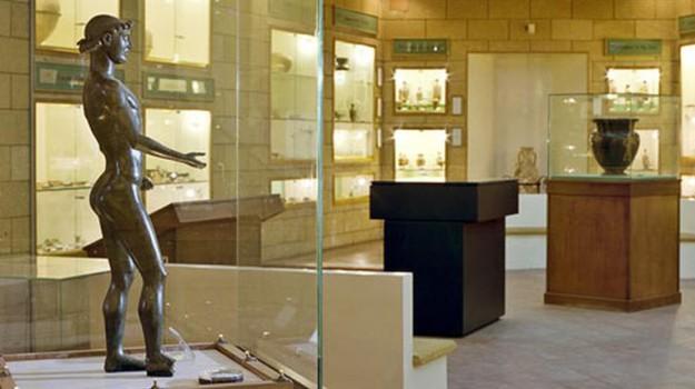 archeologia, scuola, Trapani, Cultura