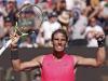Australian Open: Nadal passa agli ottavi, l'italiana Giorgi eliminata
