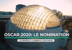 Oscar 2020, tutte le nomination: la videoscheda La cerimonia a Hollywood il prossimo 9 febbraio - Ansa