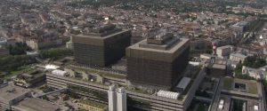L'ospedale di Vienna