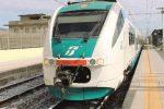 Raddoppio ferroviario della Palermo-Messina, stop ai lavori dal 7 gennaio