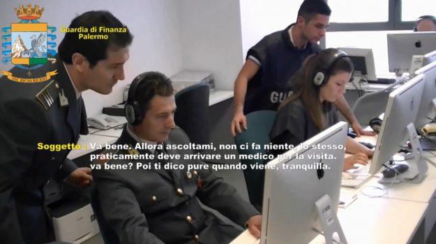 pensioni, truffa, Palermo, Cronaca