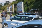 Guida senza casco e non si ferma all'alt, denunciato un 16enne a Catania