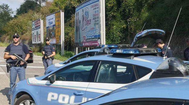 incidente, Caltanissetta, Cronaca