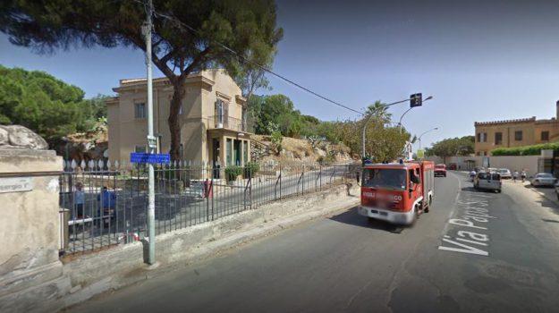 aggressioni, sanità, Palermo, Cronaca