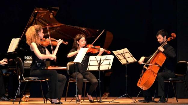 musica, Palermo, Cultura