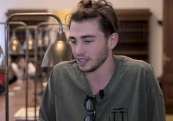 Riki: «A Sanremo canterò di un amore che sta per finire»  - Corriere Tv