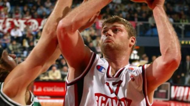 basket, Lutto, Robert Archibald, Sicilia, Sport