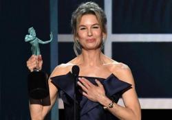 Sag Awards 2020, i vincitori: trionfano Renée Zellweger e Joaquin Phoenix I principali vincitori della 26esima edizione degli Screen Actors Guild Awards - Ansa