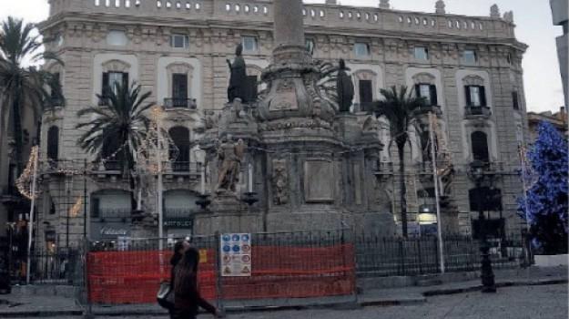 centro storico, viabilità, Palermo, Cronaca