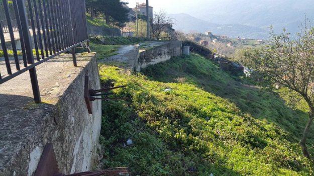 dissestro idrogeologico, strade, Messina, Economia