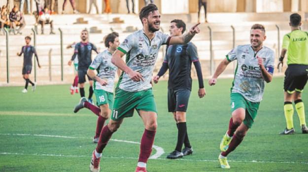 sancataldese, Caltanissetta, Calcio