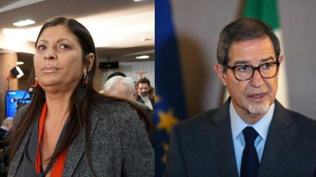 calabria, elezioni, Jole Santelli, Nello Musumeci, Sicilia, Politica