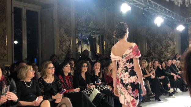 """""""Bianche trame"""", in passerella la nuove creazioni moda dello stilista catanese Marco Strano"""
