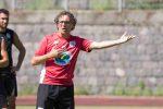 Serie C, la Sicula Leonzio esonera Bucaro: la squadra passa a Grieco