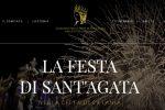 Festa di Sant'Agata a Catania, nasce il sito ufficiale