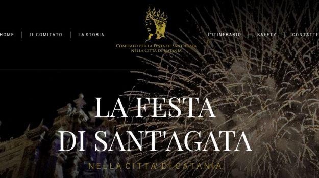comuni, feste, Salvo Pogliese, Catania, Cultura