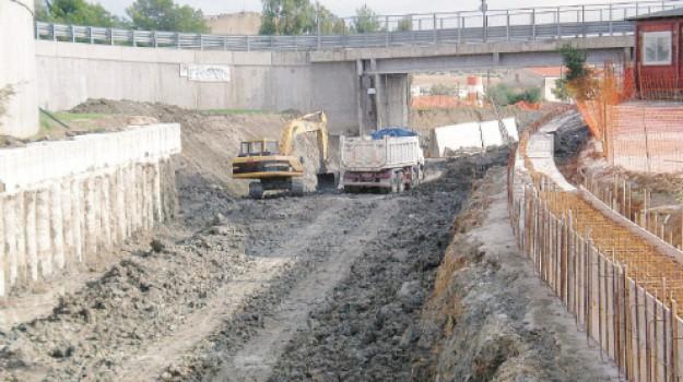 infrastrutture, viabilità, Agrigento, Politica
