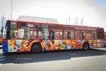 Alla scoperta delle bellezze di Catania, nasce lo Street Art Bus Tour