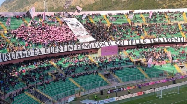 Il Palermo promosso ufficialmente in Serie C: rosanero fuori dall'inferno