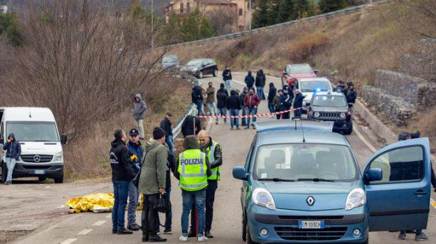 Incidenti, Fabio Tucciarello, Sicilia, Cronaca