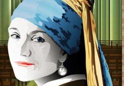 Tracy Chevalier: «Oggi sono più sicura. Il mio prossimo libro? A Murano» A vent'anni da «La ragazza con l'orecchino di perla», l'autrice presenta «La ricamatrice di Winchester» (Neri Pozza). E annuncia già l'ambientazione del libro successivo: in Italia - Corriere Tv
