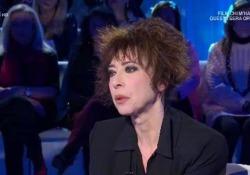 Veronica Pivetti, la confessione: «La depressione? Siamo tutti imperfetti, ma non bisogna vergognarsi» L'attrice a cuore aperto: «È importante non nascondersi e farsi aiutare» - Corriere Tv