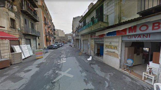 viabilità, Palermo, Cronaca
